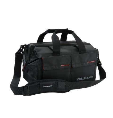 Cullmann Amsterdam Maxima 335 Kameratasche für mittleres bis großes DSLR-Equipment