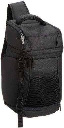 AmazonBasics Sling-Rucksack für SLR-Kameras (schwarz)