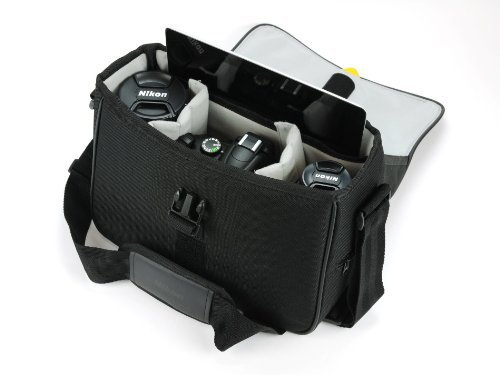 Nikon CF-EU08 SLR Systemtasche schwarz