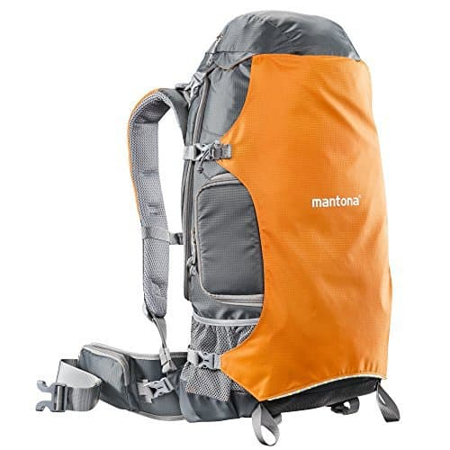 Mantona ElementsPro 40 Profi-Outdoor-Rucksack