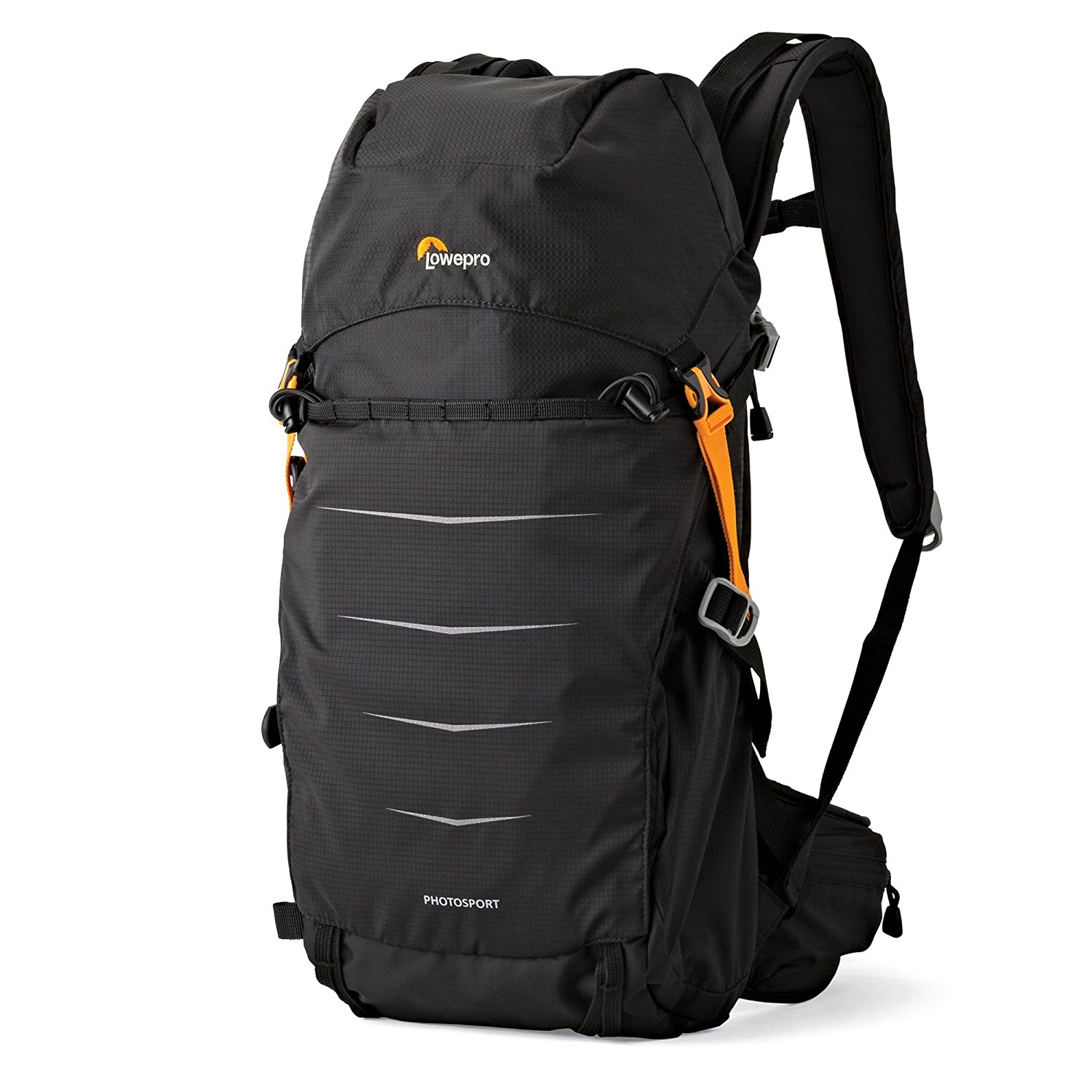 *Lowepro LP36888-PWW Photo Sport BP 200 AW II Tasche schwarz*