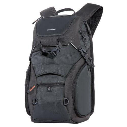 Vanguard Adaptor 46 SLR-Kamerarucksack anthrazit