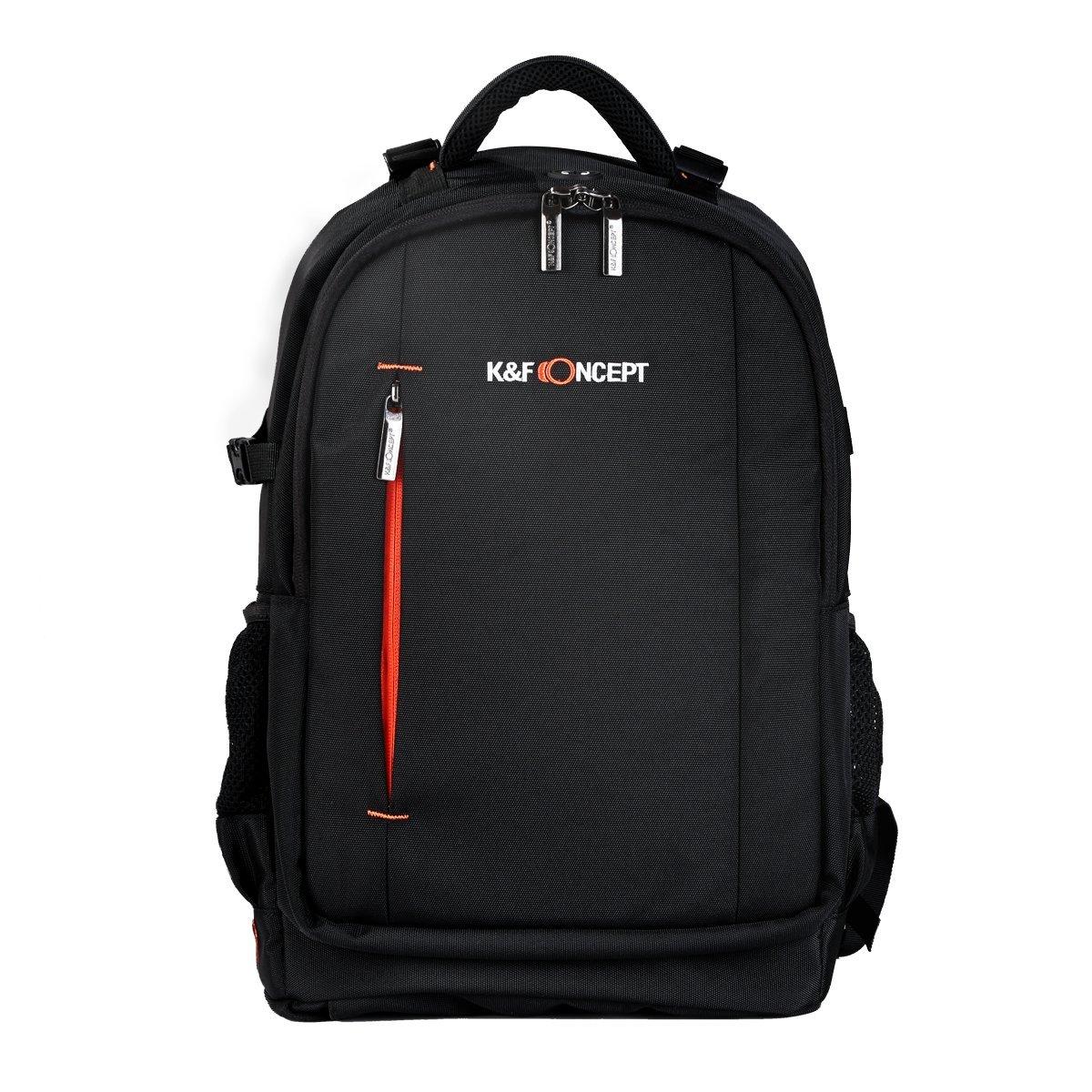 *Rucksack kamera K&F Concept® SLR-Kamerarucksack*