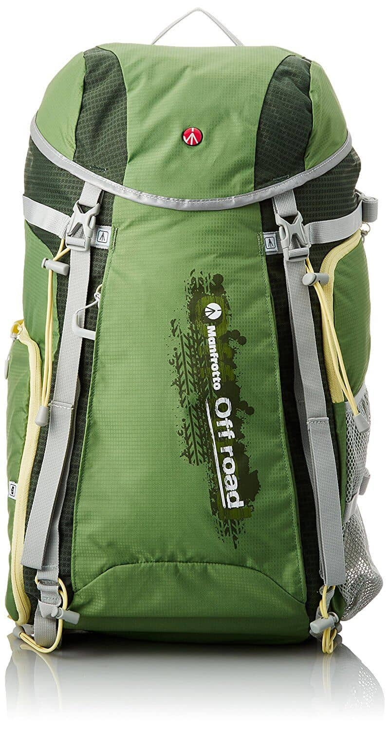 Manfrotto Off Road Rucksack