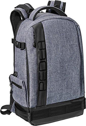 PEDEA SLR-Kamerarucksack Fashion Kameratasche