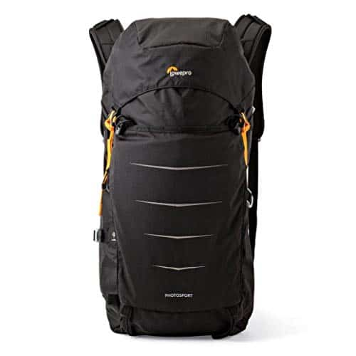 Lowepro LP36890-PWW Photo Sport BP 300 AW II Tasche Schwarz