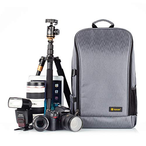 TARION R-01 Kamerarucksack Reiserucksack Wasserabweisend