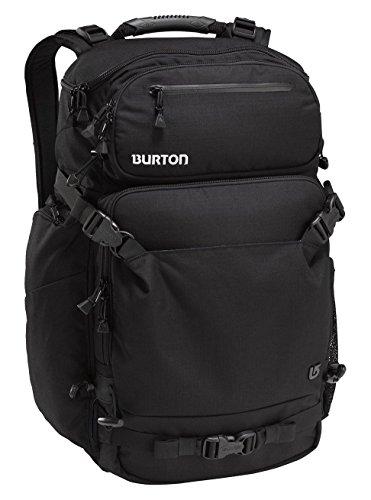 Burton Fotorucksack FOCUS PACK, True Black