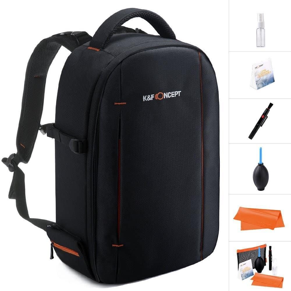 K&F Concept® SLR-Kamerarucksack