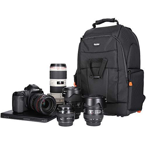 Rollei Fotoliner Fotorucksack M  I Daypack