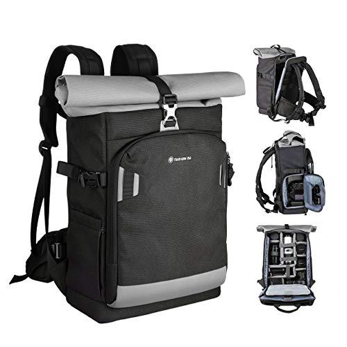 TARION Pro Kamerarucksack Fotorucksack mit Kamera-Schnellzugriff